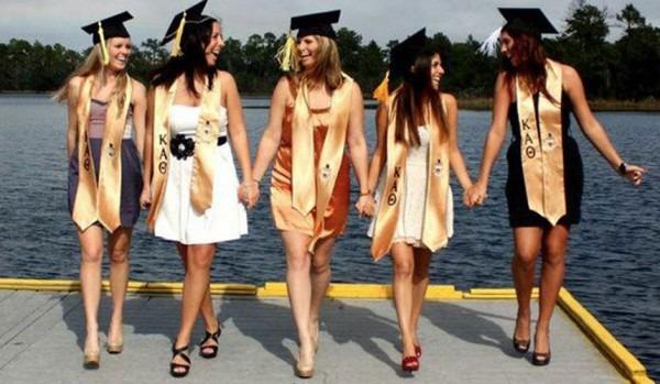 Como Escolher Um Vestido Para Formaturas