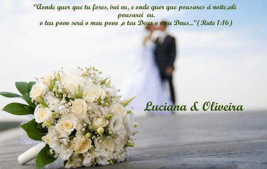 40 Frases Bíblicas Para Convite De Casamento Para Emocionar