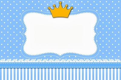 Coroa Príncipe
