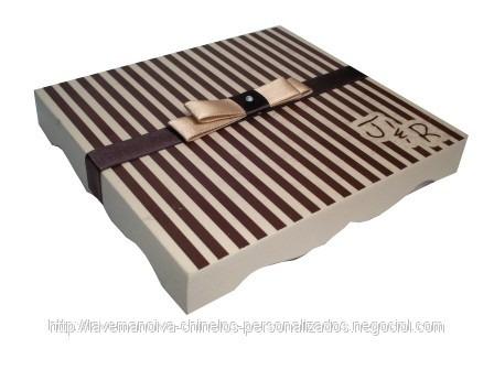Caixa Convite Box (id 276764), Preço R$25 , Comprar Em Guarulhos