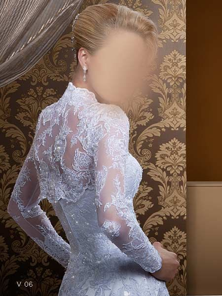 Vestido De Noiva No Grande Abc