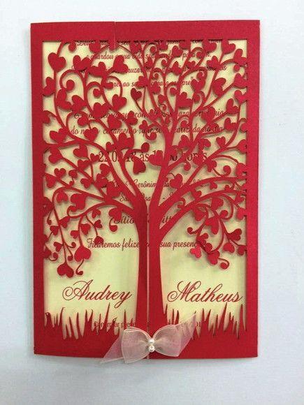 Compre Envelopes Para Convite Casamento 10x15 Cm Padrinhos Ev105