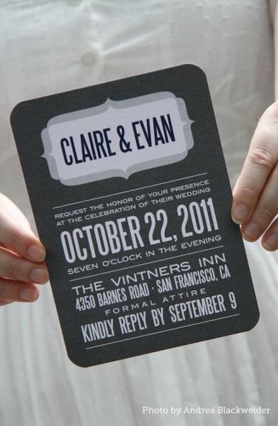 Convites De Casamento Para Criativos Apaixonados