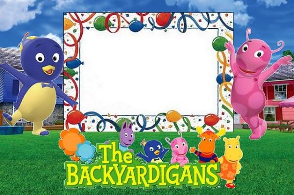 Backyardigans Website  The Backyardigans Wiki Fandom Powered By
