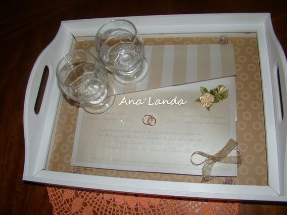 Casamento Feito à Mão  Junho 2012