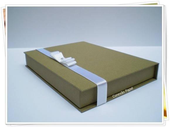 Caixa Convite Box (15x20) 12d92d No Elo7
