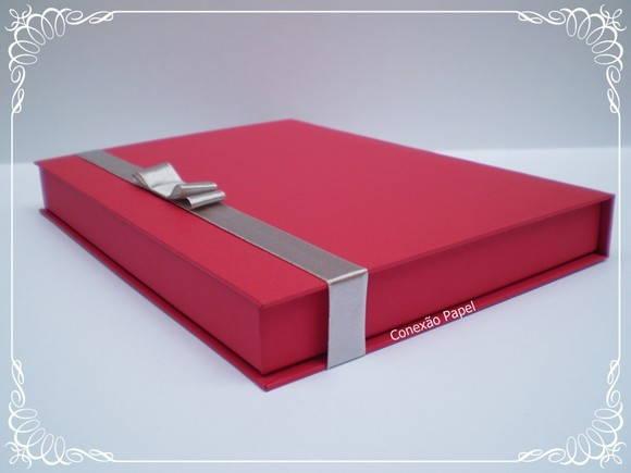 Caixa Convite Box (18x25) 12d932 No Elo7