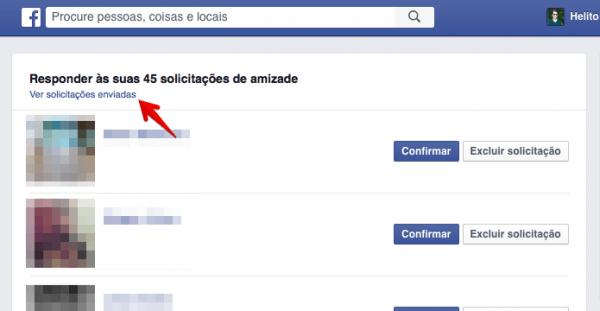 Descubra Quem Ignorou Sua Solicitação De Amizade No Facebook