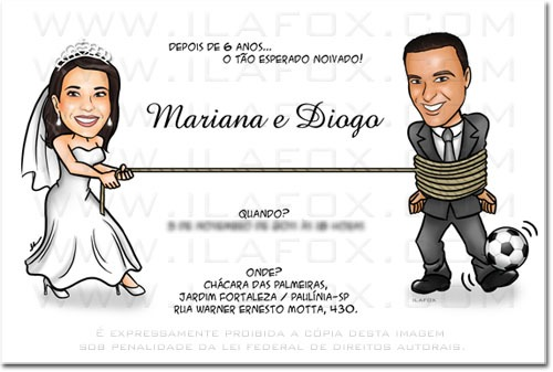 Ila Fox  Mariana E Diogo