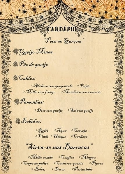 Casamento Com Tema Junino Ou Festa Juninacada Ideia Apaixonante!