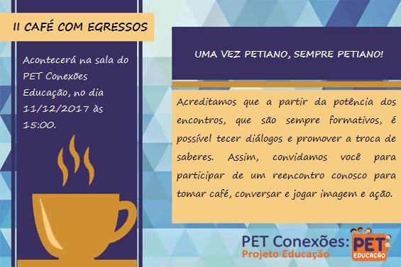 Pet Conexões Educação
