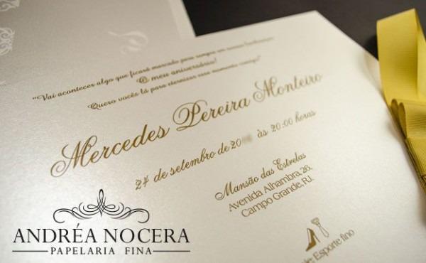 Convite 80 Anos