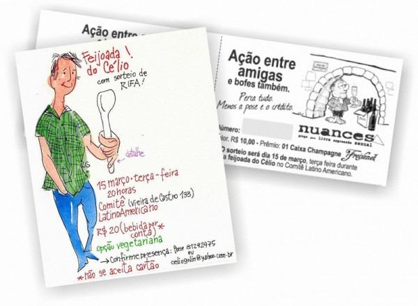 Show Do Zeca Baleiro  – Vladisinteria