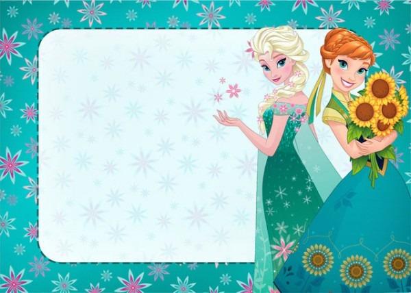 Frozen Fever Cute