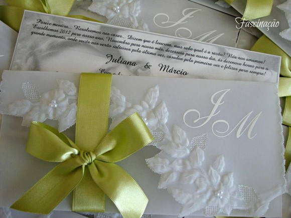 Convite De Casamento Jardim Secreto No Elo7