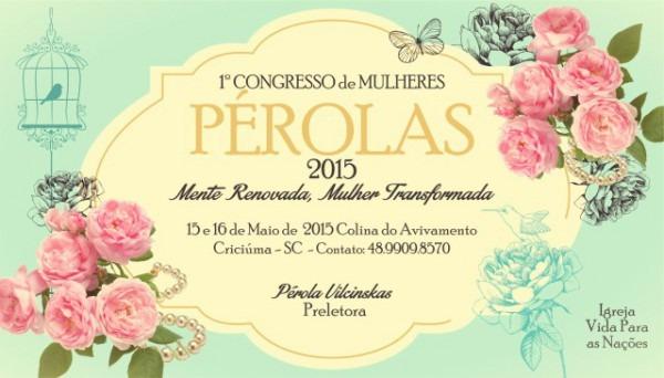 Congresso De Mulheres