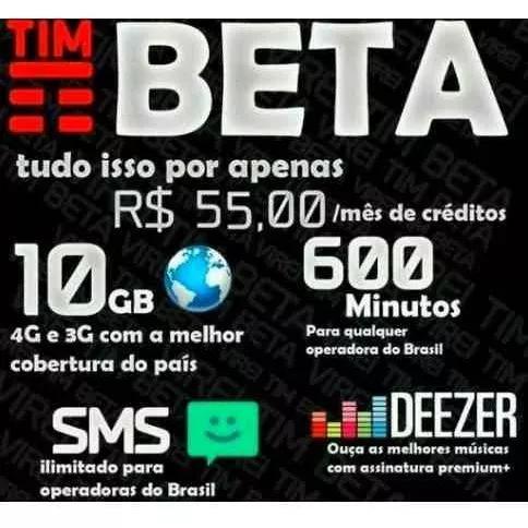 Convite Tim Beta 【 Ofertas Maio 】