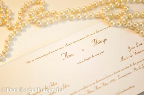 Convites De Casamento E Seus Tipos De Letras