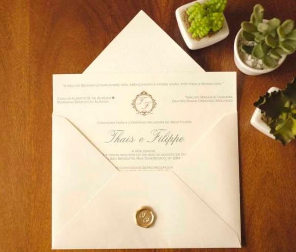 Convites De Casamento 2018  Os Lançamentos