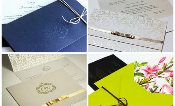 17 Coisas Que Você Deve Saber Sobre Convite De Casamento