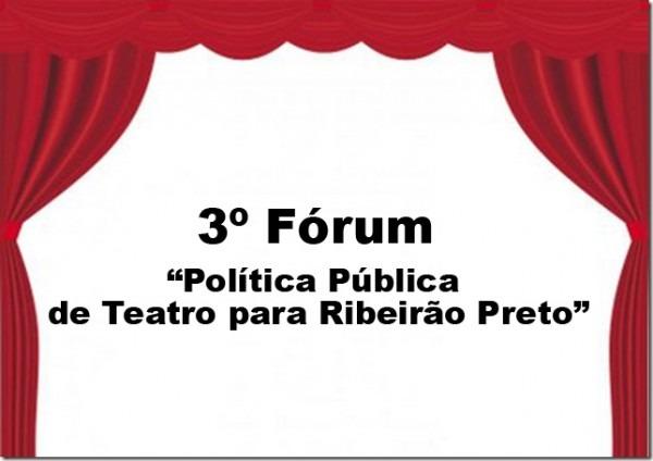 2o Festival De Teatro  Convite