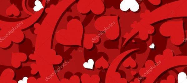 Feliz Dia Dos Namorados Modelo De Convite  Cartão Projeto