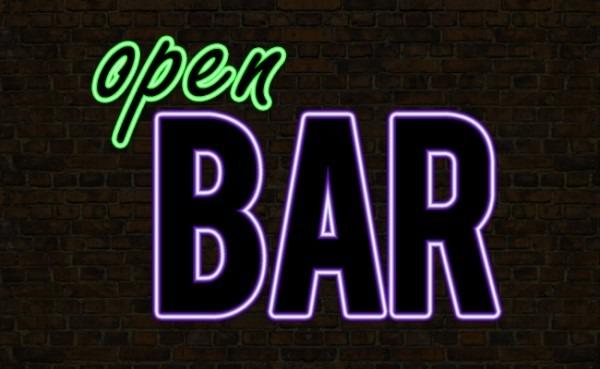 10 Dicas Para Produção De Evento Open Bar