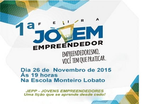 Convite  A Escola Monteiro Lobato Realizará Nesta Quinta