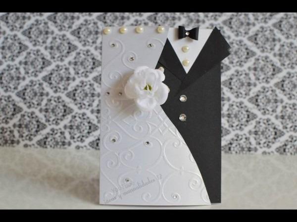 Envelope Para Convite De Casamento  45 Modelos Lindos!