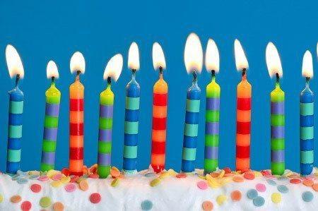 Frases Para Convite De Aniversário