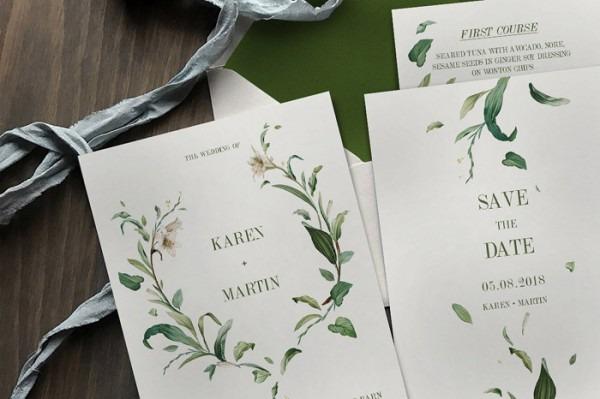 Frases Para Convite De Casamento  Veja Algumas Ideias Lindas