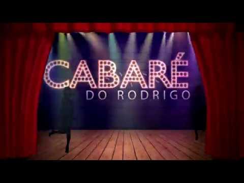 Convite Cabaré Do Rodrigo