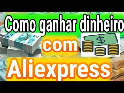 Como Ganhar Dinheiro (cupom De Desconto) No Aliexpress 2017