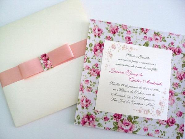 Convite Do Noivado