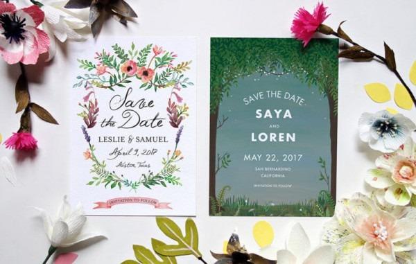Dicas Para Imprimir Seu Convite De Casamento Em Casa