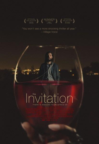 O Convite (the Invitation)