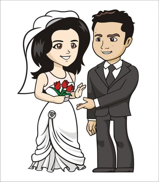 Laercio E Melina, Casados Em 02 07 2016