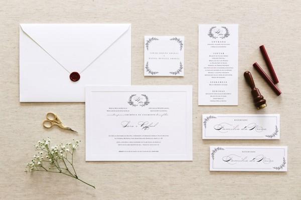 O Que Escrever No Convite De Casamento