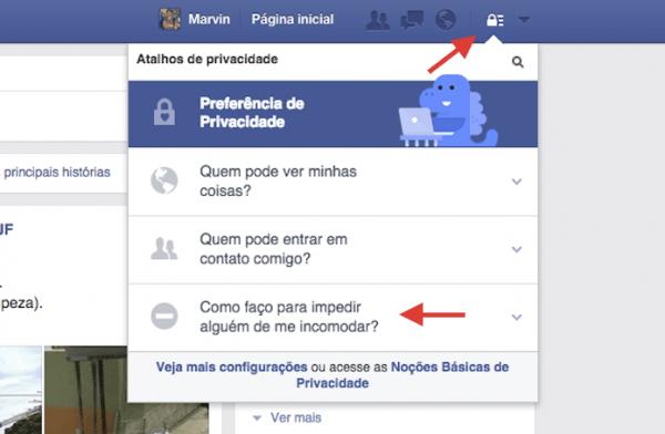 Como Aceitar, Recusar Ou Bloquear Pedidos De Amizade No Facebook