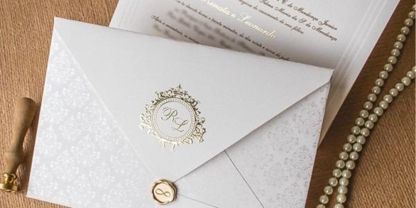 Quantos Convites De Casamento Comprar