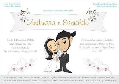 Arquivo Digital Convite Casamento Brasão Envio Por Email