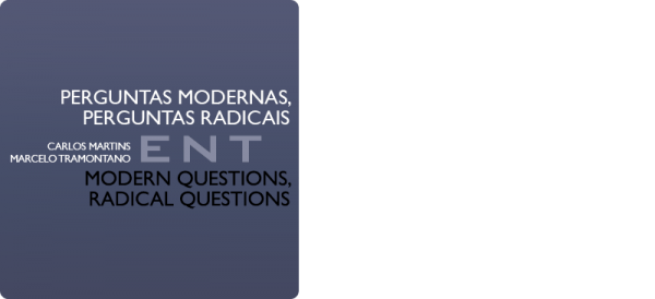Modern Questions, Radical Questions