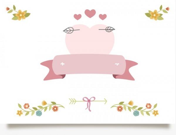 Moldura De Convite De Casamento Cartão De Visita Cartão Postal