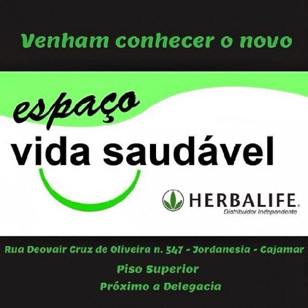Inauguração – Espaço Vida Saudável Cajamar – Cupcake Cor De Rosa