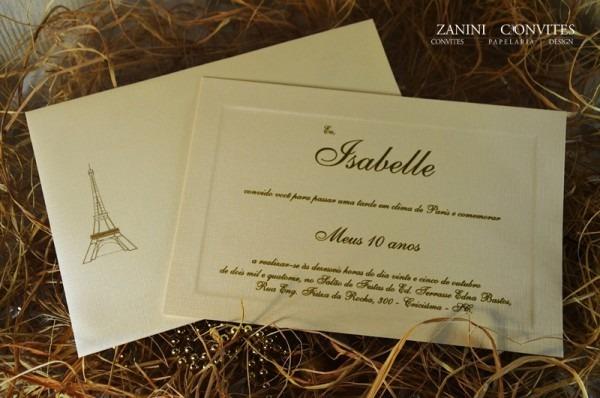 Zanini Convites
