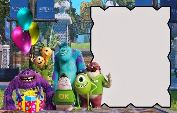 Pin De Marina ♥♥♥ Em Monsters