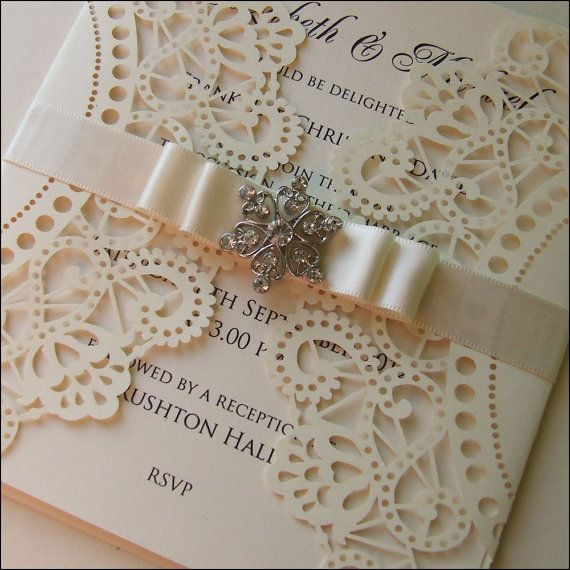 Dicas Importantes Para O Convite De Casamento