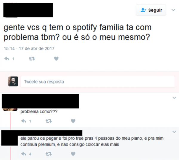 Plano Familiar Do Spotify Exige Mesmo Endereço