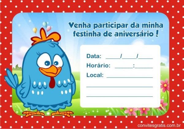 Pin De Fabia Franca Em Convite