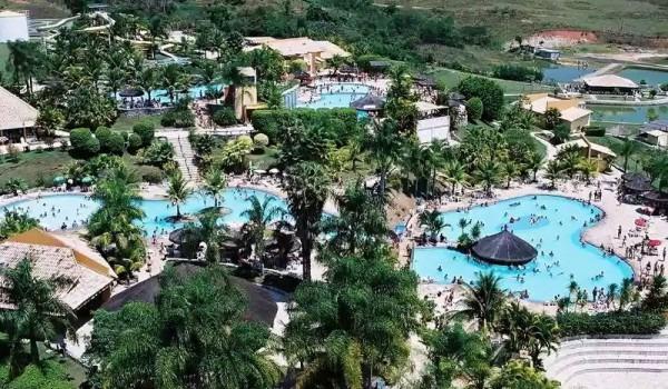 Conheça Os Melhores Parques Aquáticos Brasileiros